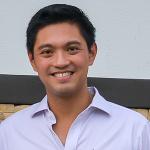Ricardo Lagdameo