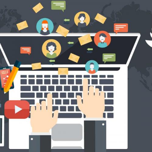 Social Media Advanced Marketing