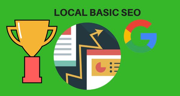 Local basic seo