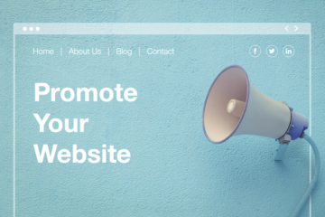 Free Places to Promote Your Website Online