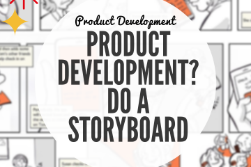 storyboard your next project